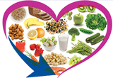 Five foods to reduce cholesterol 3