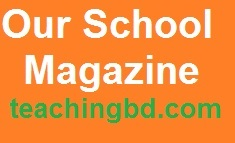 Write A Paragraph: Our School Magazine
