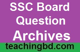 SSCBoardQuestionArchives