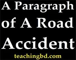 ARoadAccident