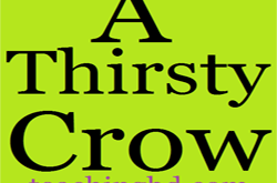 Story: A Thirsty Crow