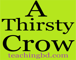 Story: A Thirsty Crow 8