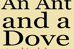 Story: An Ant and a Dove