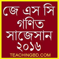 Mathematics Suggestion and Question Patterns of JSC Examination 2016