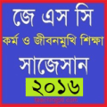 Work and life-oriented education Suggestion and Question Patterns of JSC Examination 2016
