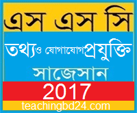 ICT Suggestion and Question Patterns of SSC Examination 2017-1