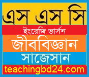 EV Biology Suggestion and Question Patterns of SSC Examination 2018