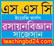 EV Chemistry Suggestion and Question Patterns of SSC Examination 2019 1