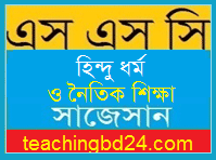 Hindudhormo and moral Education Suggestion and Question Patterns of SSC Examination 2019