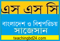 Bangladesh and Global Studies Suggestion and Question Patterns of SSC Examination 2018