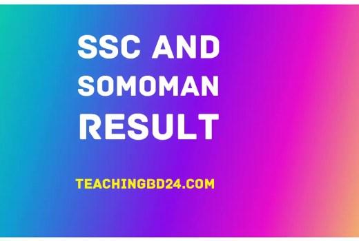 HSC 2019 Exam Rescrutiny Result 5