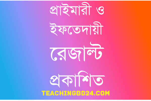 Primary and Ebtedayi Result 2019 30