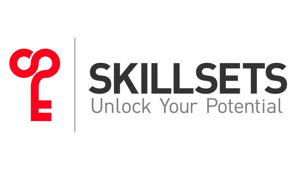 SKILLSETS Logo