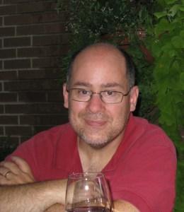 Terry Hebert
