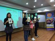 Workshop China