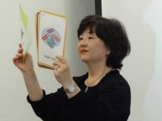 Workshop Tokyo (3)