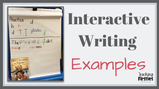 interactive-writing-examples