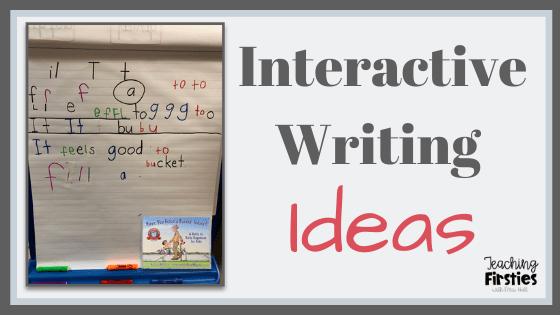 interactive-writing-ideas