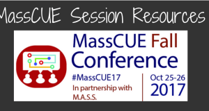 MassCUE Resources