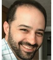 Adam Stahl Headshot