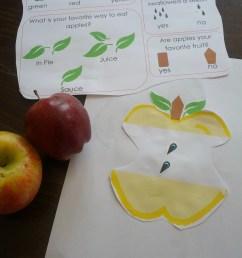 Apple Unit Theme - apple printables [ 2592 x 1944 Pixel ]