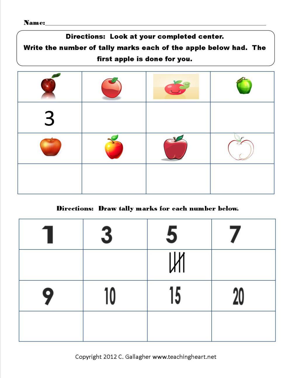 medium resolution of Apple Unit Theme - apple printables