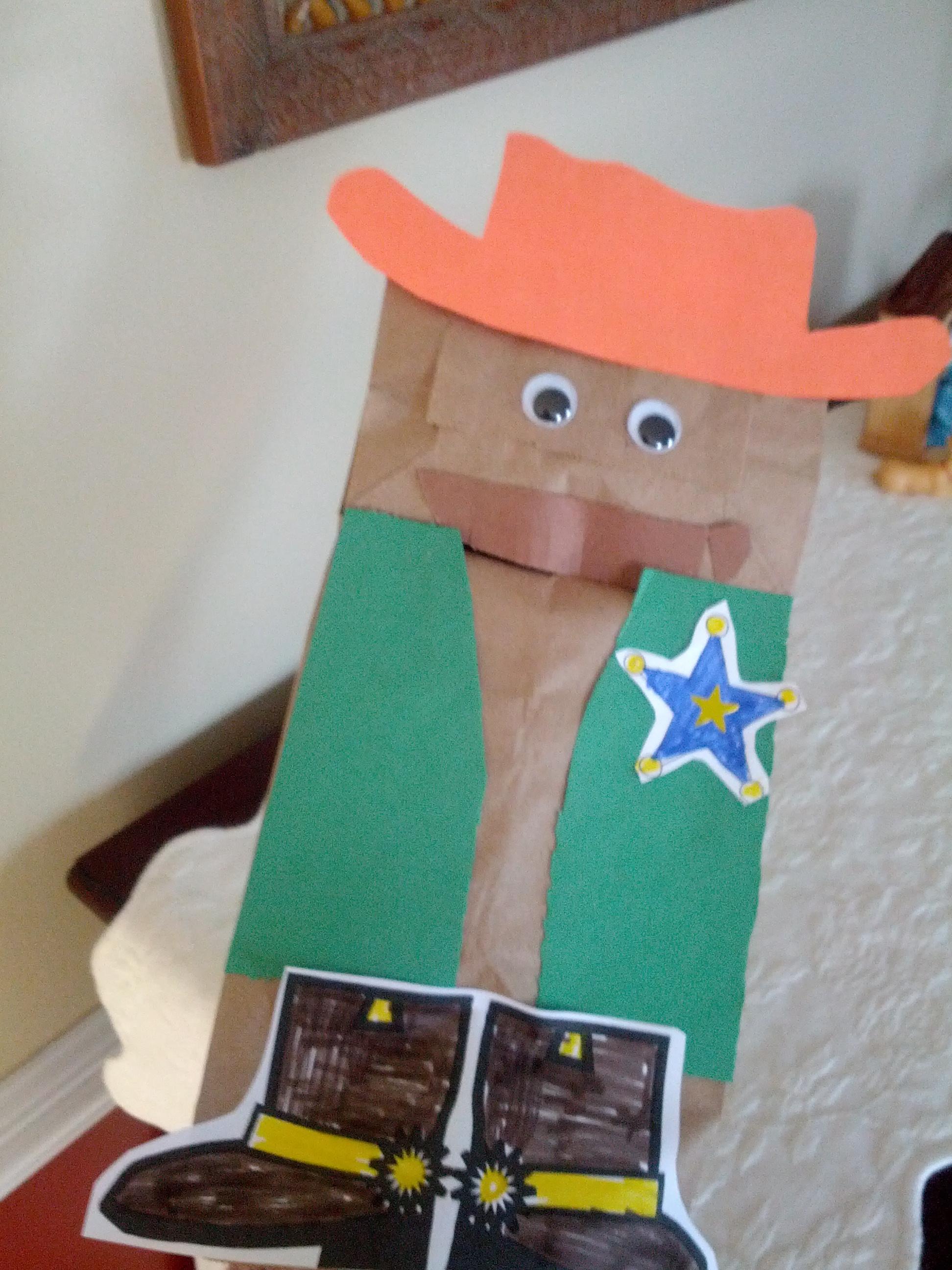 Wild West Teaching Heart Blog