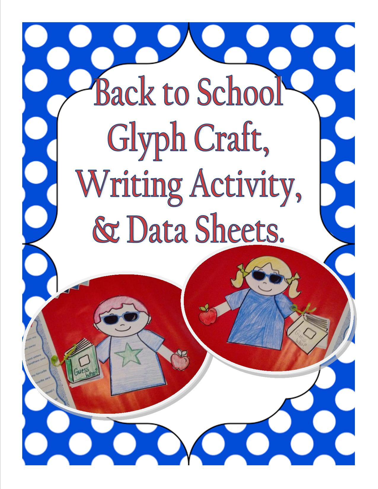 hight resolution of Back To School - Ideas