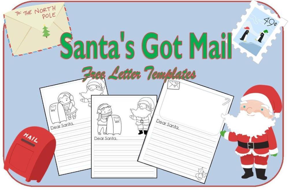 medium resolution of Christmas Resources For Teachers