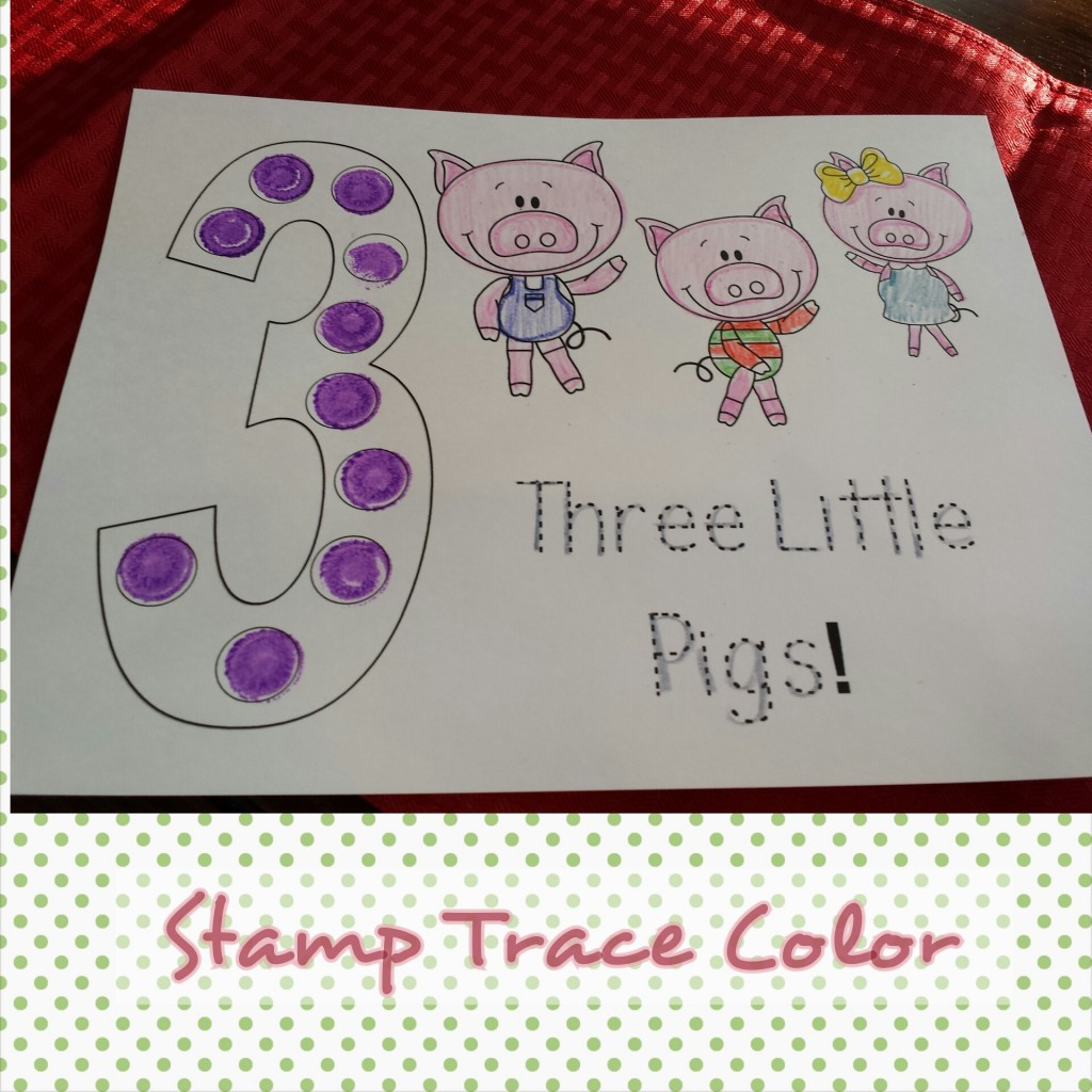 Talk For Writing 3 Little Pigs Story Map Three Little Pigs Eyfs T