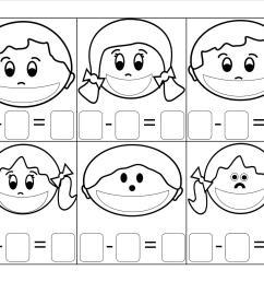 Subtraction in Kinder… – Teaching Heart Blog [ 1275 x 1650 Pixel ]