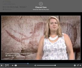 Instructor Jenny Tucker