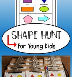 Kindergarten Worksheet and Math Activity - Hands-On Teaching Ideas [ 1309 x 720 Pixel ]