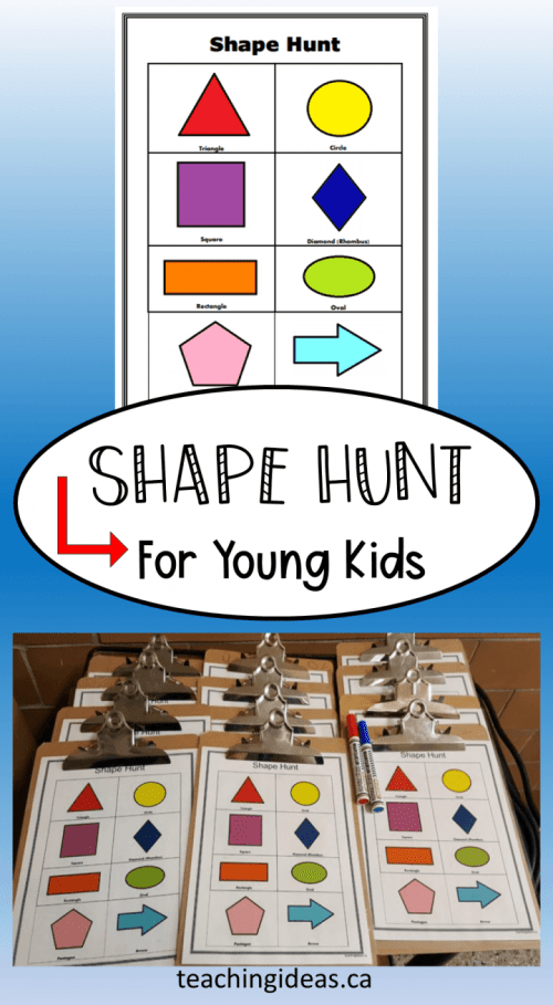 small resolution of Kindergarten Worksheet and Math Activity - Hands-On Teaching Ideas