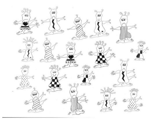 My favorite alien periodic table activity answers periodic chemistry kimberly lamontscience teacher my favorite alien periodic table activity answers brokeasshome com urtaz Gallery