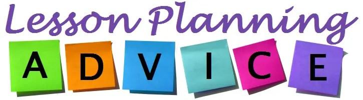 Lesson Planning for Beginner ESL Students