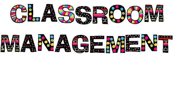 Classroom Management Strategy: 1,2,3 Strikes You're Out