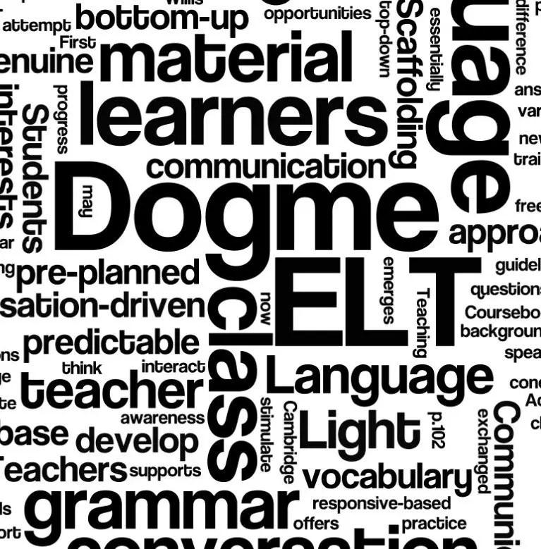 Teaching English-No Textbooks!