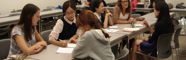 University Jobs in South Korea: Possible from Overseas?
