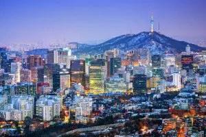 Sketchy Hagwons in Korea