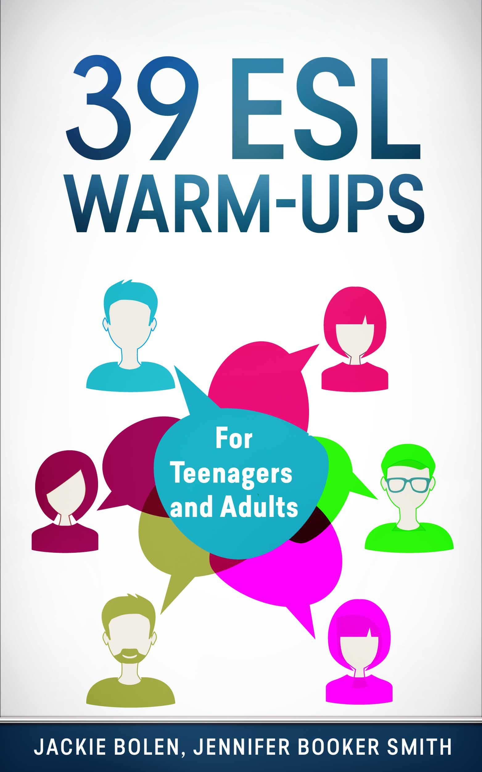 39 ESL Warm-Up Activities