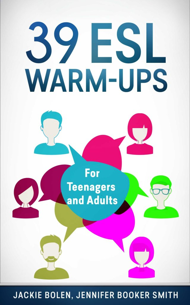 ESL Warm-Up Activities