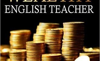 Expat Finances: The Wealthy English teacher