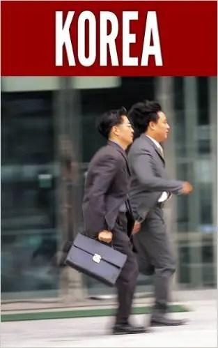 Korea 2014 by Chris Backe: Book Review