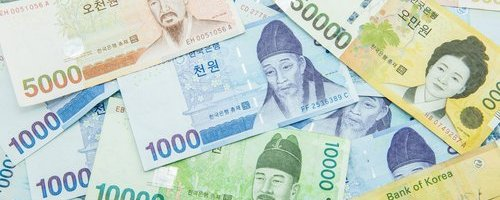 You Came to Korea for the Money, Right?
