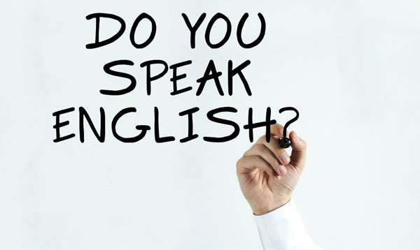 Speaking English Fluently: What it Takes