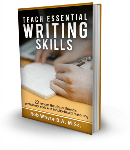 teaching-writing-skills