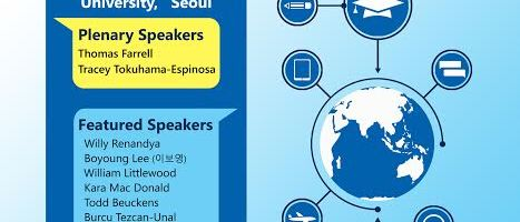 Korea TESOL International Conference 2016