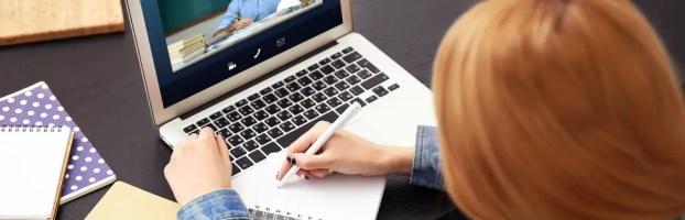 Online Teaching: Self-Employment vs. Online Platforms