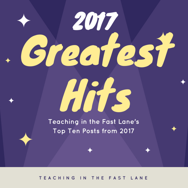 Greatest Hits of 2017